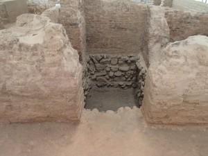 Site archéologique de Cancho Roana