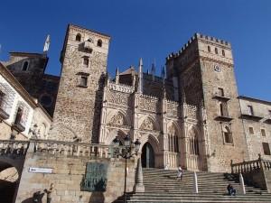 Monastère de Guadaloupe