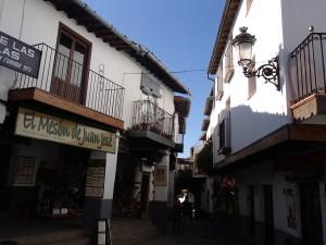Rue de Guadaloupe