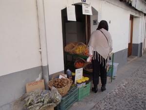 Dans les rues de Guadaloupe