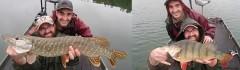Montbel, le lac constant.