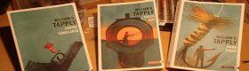 Trois livres de William G. TAPPLY...