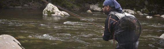 Vicdessos – Ariège (Euro Nymphing & Dry fly fishing)